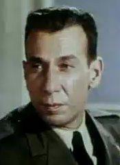 José Ferrer Größe