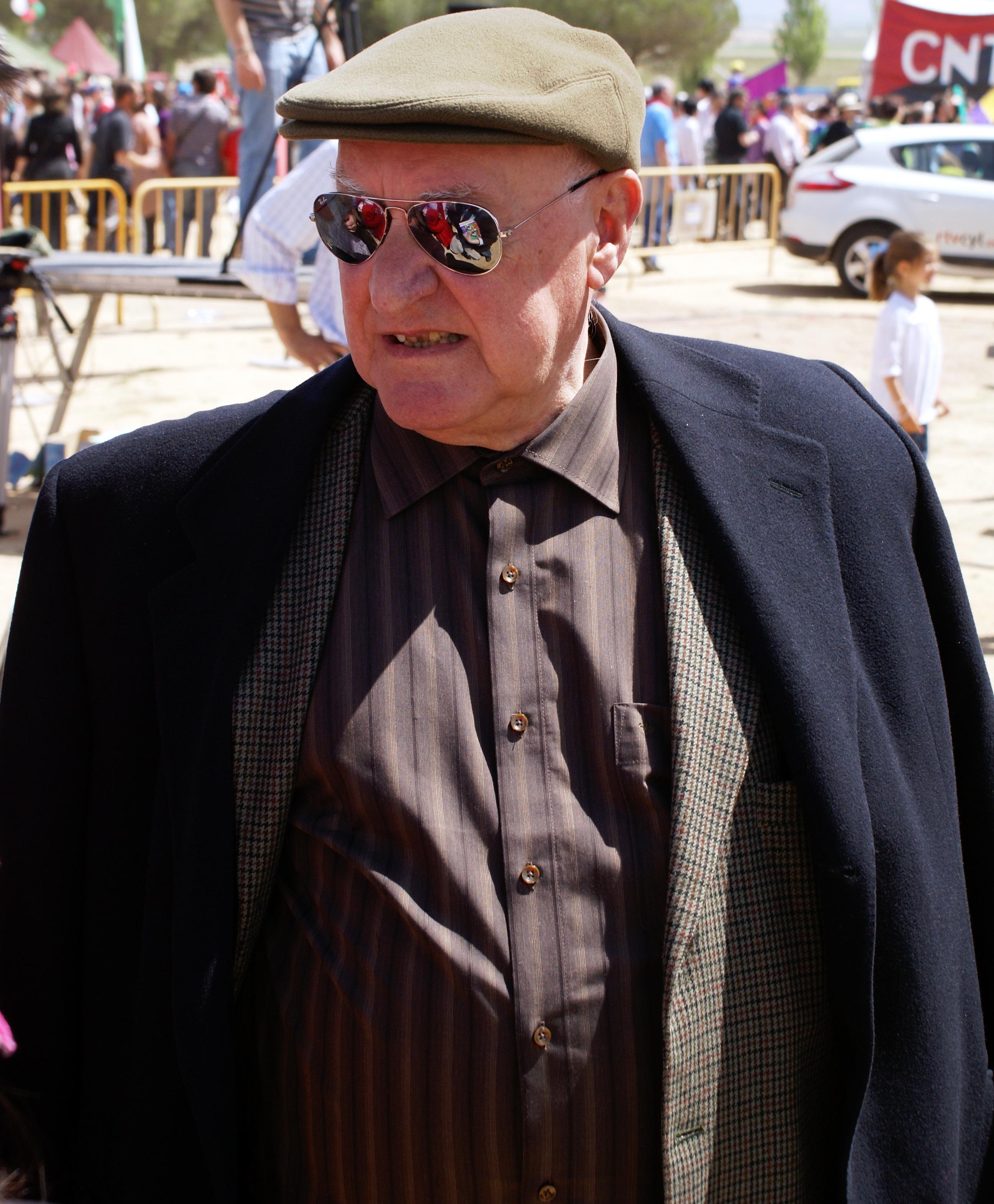 Joseph Pérez in [[Villalar de los Comuneros