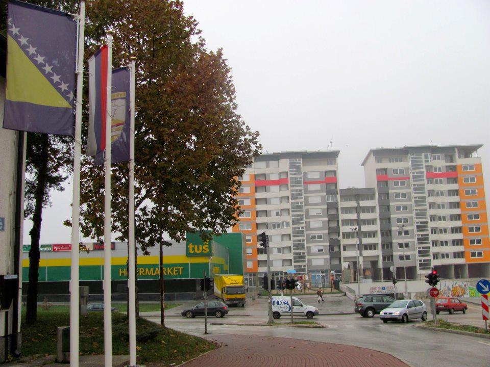 Istočno Novo Sarajevo - Wikipedia