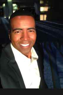 Kevin Corke American broadcaster