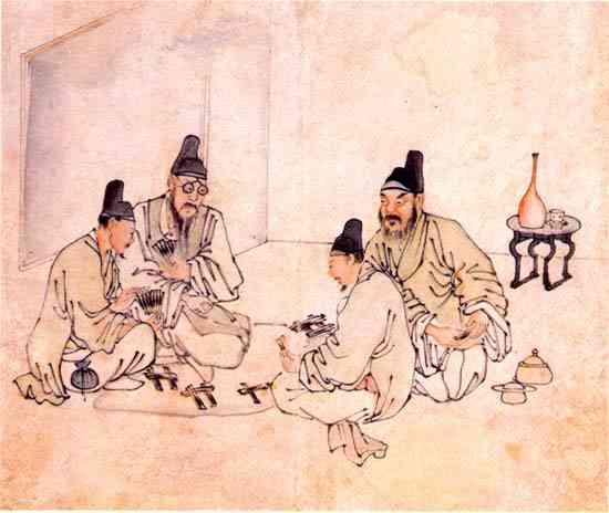Kim Deuk-sin