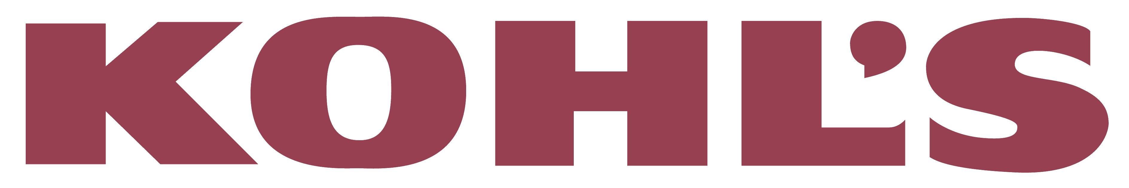 Image result for kohls logo png
