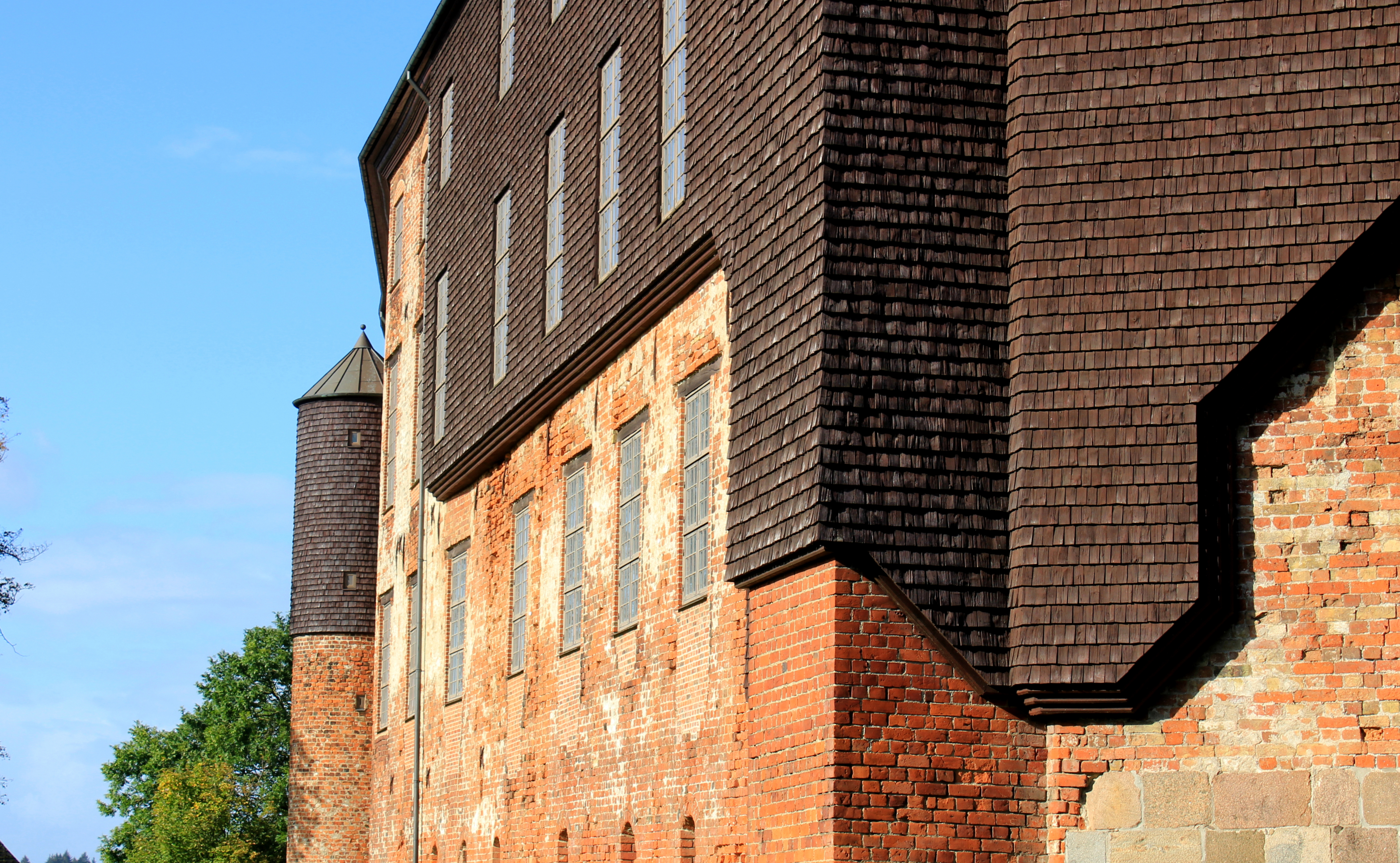 Kolding Denmark  city photo : Description Koldinghus Old castle in Kolding Denmark 016