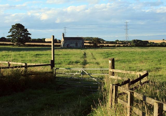 Lead Church - geograph.org.uk - 910354