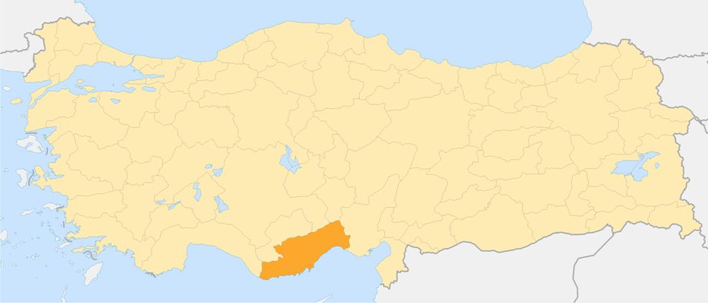 Locator map-Mersin Province.png