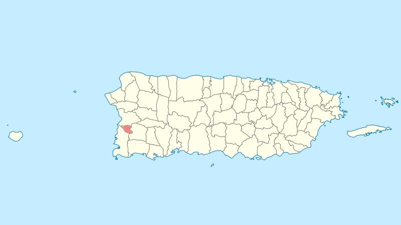 Hormigueros Puerto Rico  Wikipedia