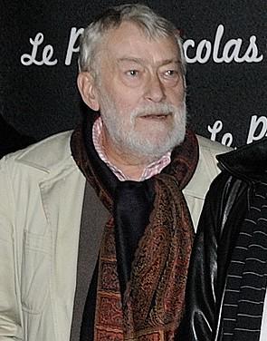 Duchaussoy, Michel (1938-)