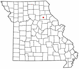 Loko di Paris, Missouri
