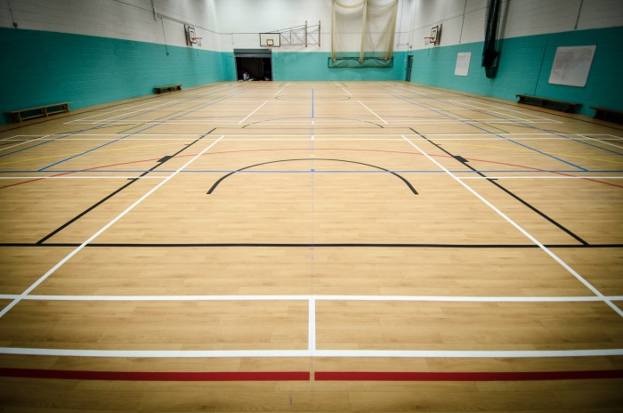 Image result for indoor sports hall