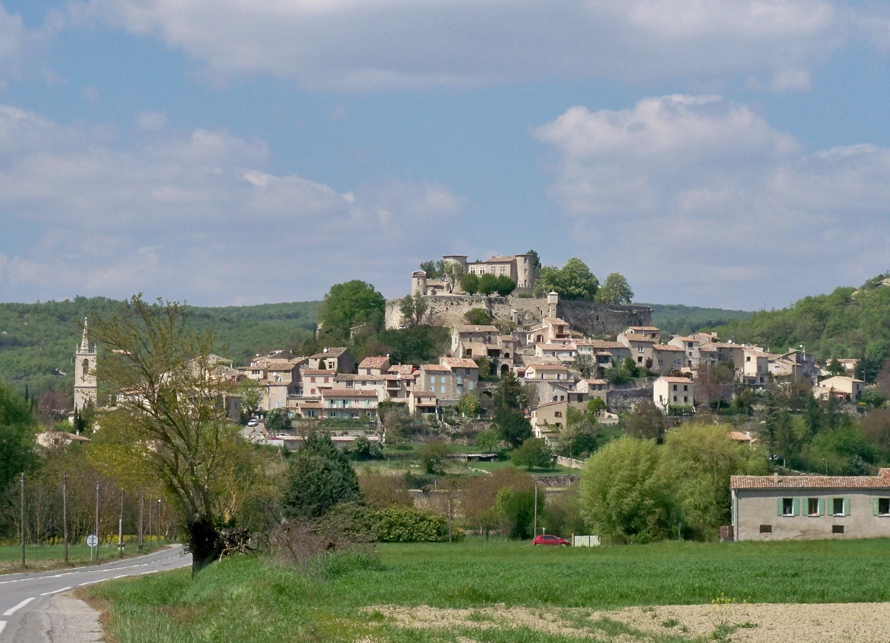 Mane alpes de haute provence for Haute provence