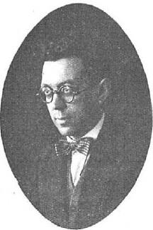 Mateo Santos Cantero