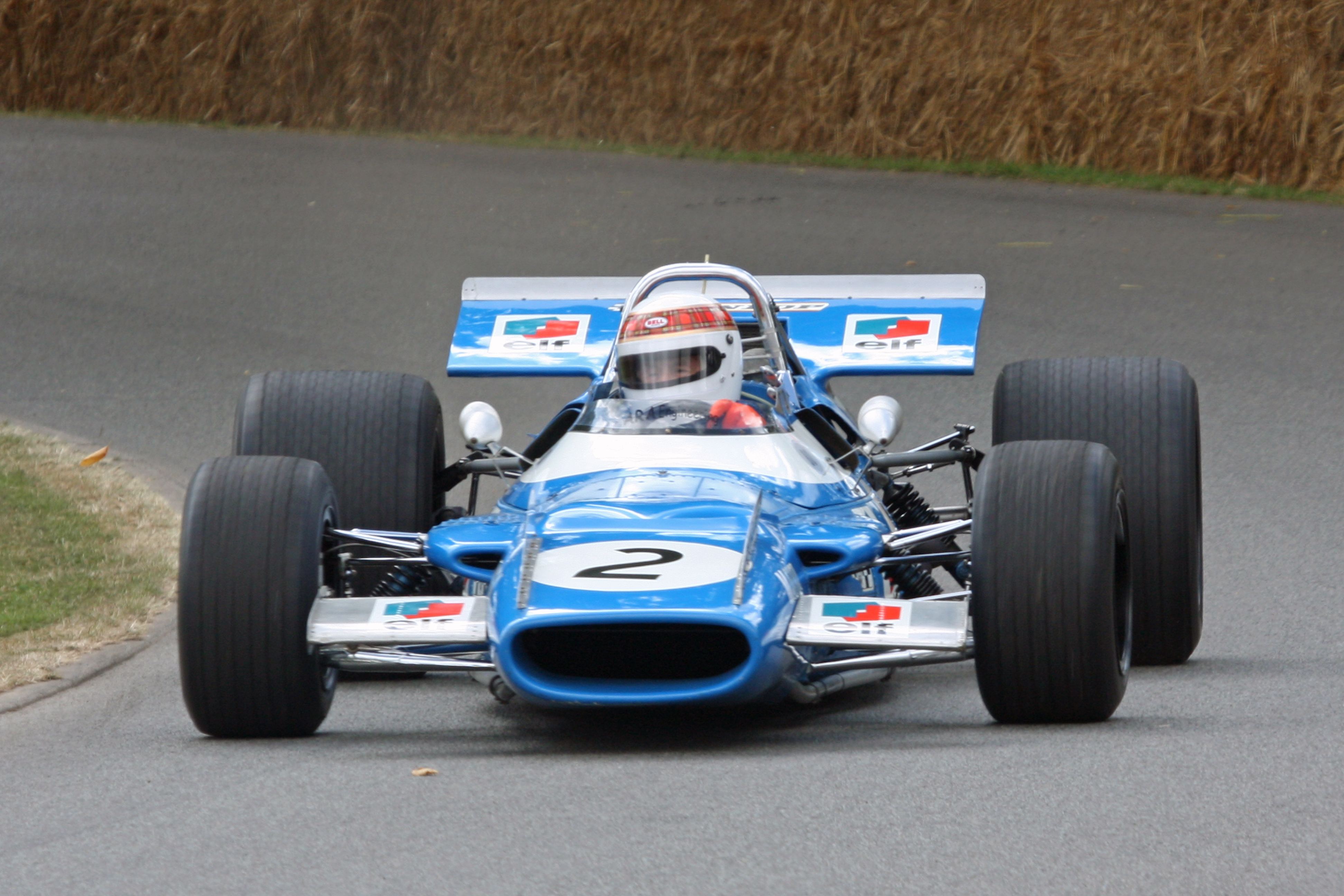 Historic F Racing Cars For Sale