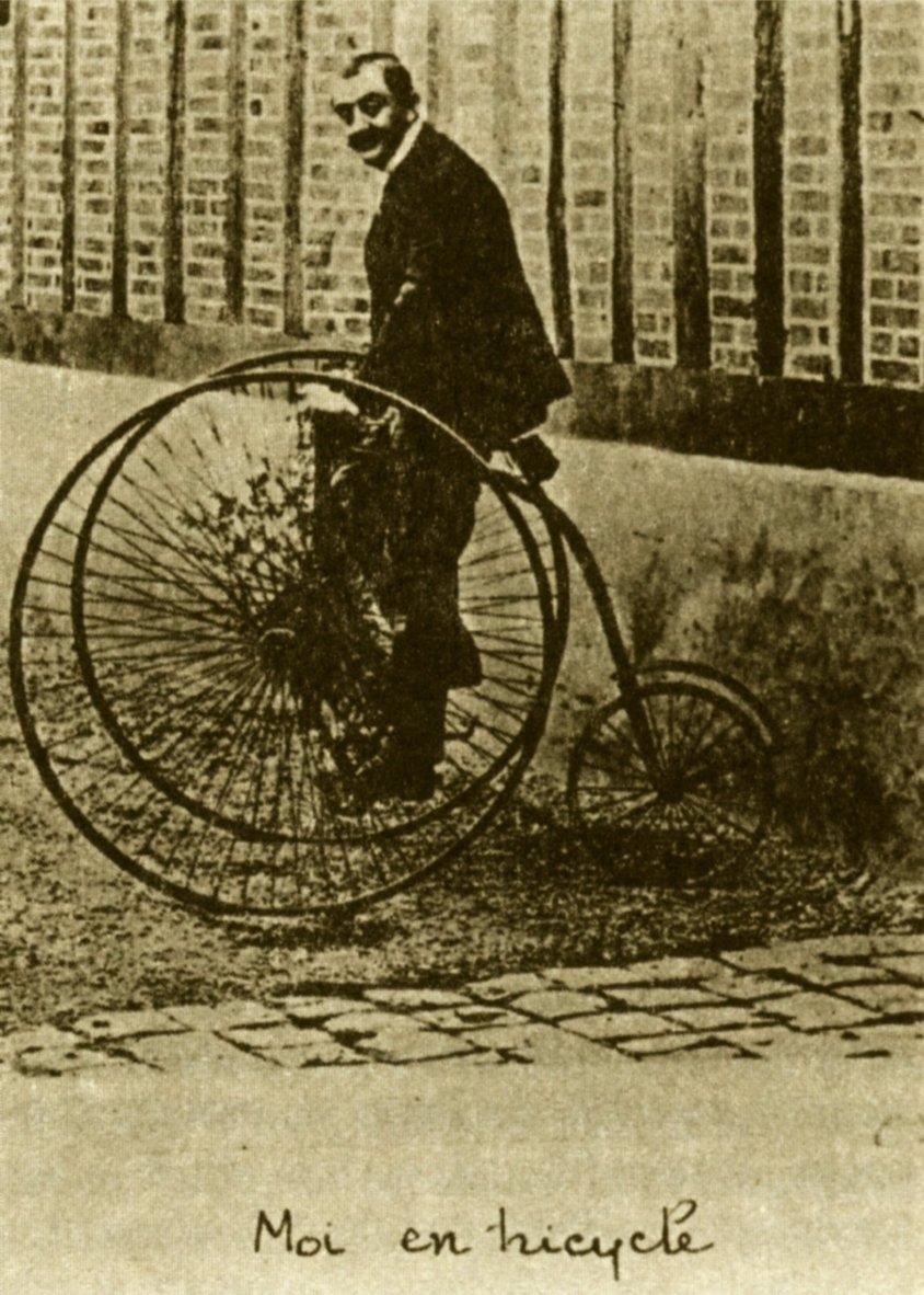 Image of Maurice Guibert from Wikidata