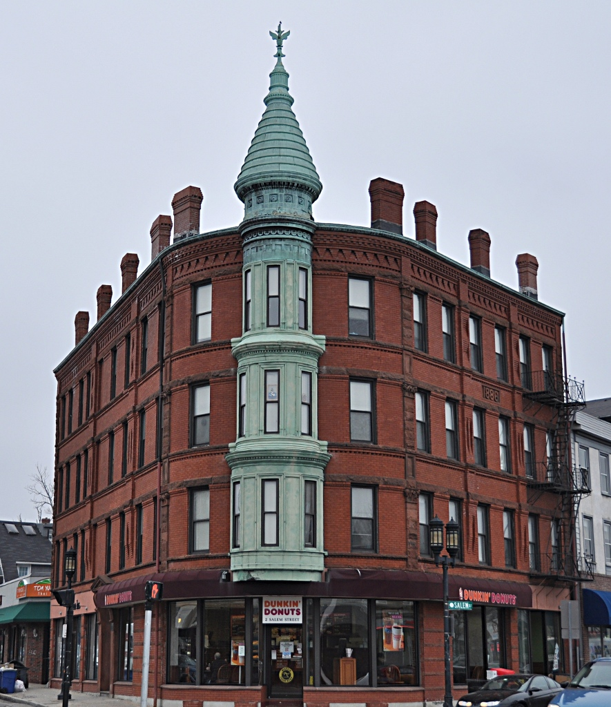 Places To Visit In Us During February: Bigelow Block