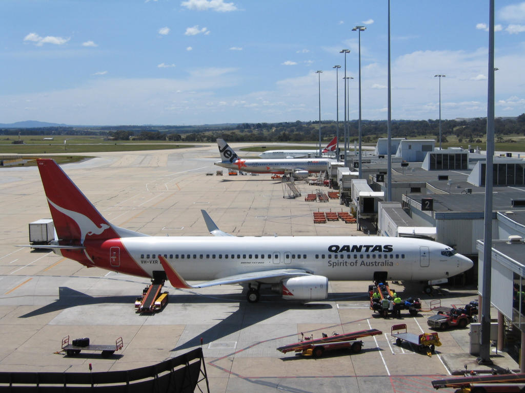 qantas change Following the implementation of a turnaround plan to return qantas (asx:  qan) to profitability, the company has recorded its second highest.