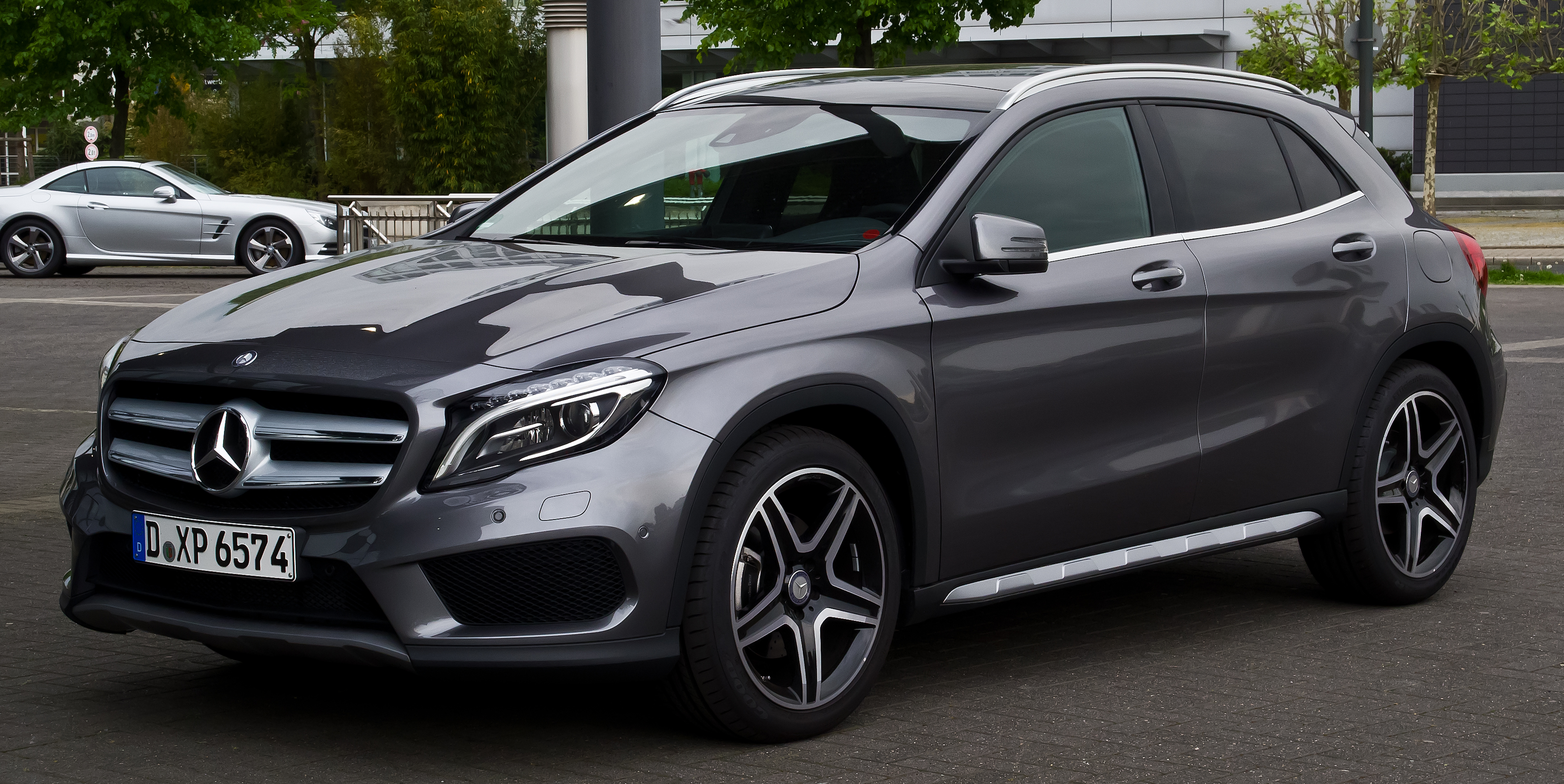 file mercedes benz gla 220 cdi 4matic amg line x 156. Black Bedroom Furniture Sets. Home Design Ideas