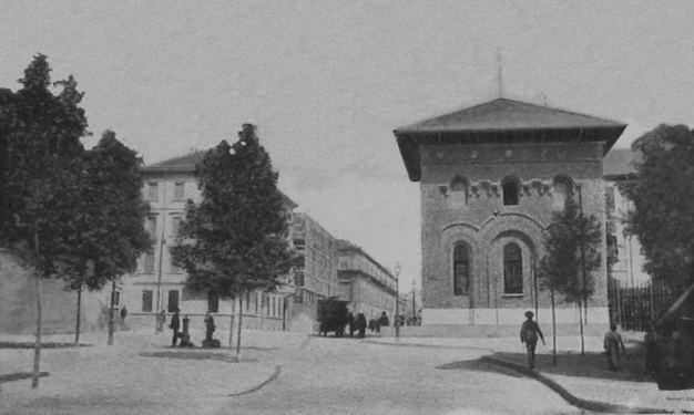 Porta Lodovica - Wikipedia