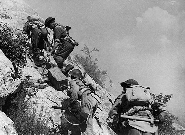 File:Monte Cassino transport.jpg