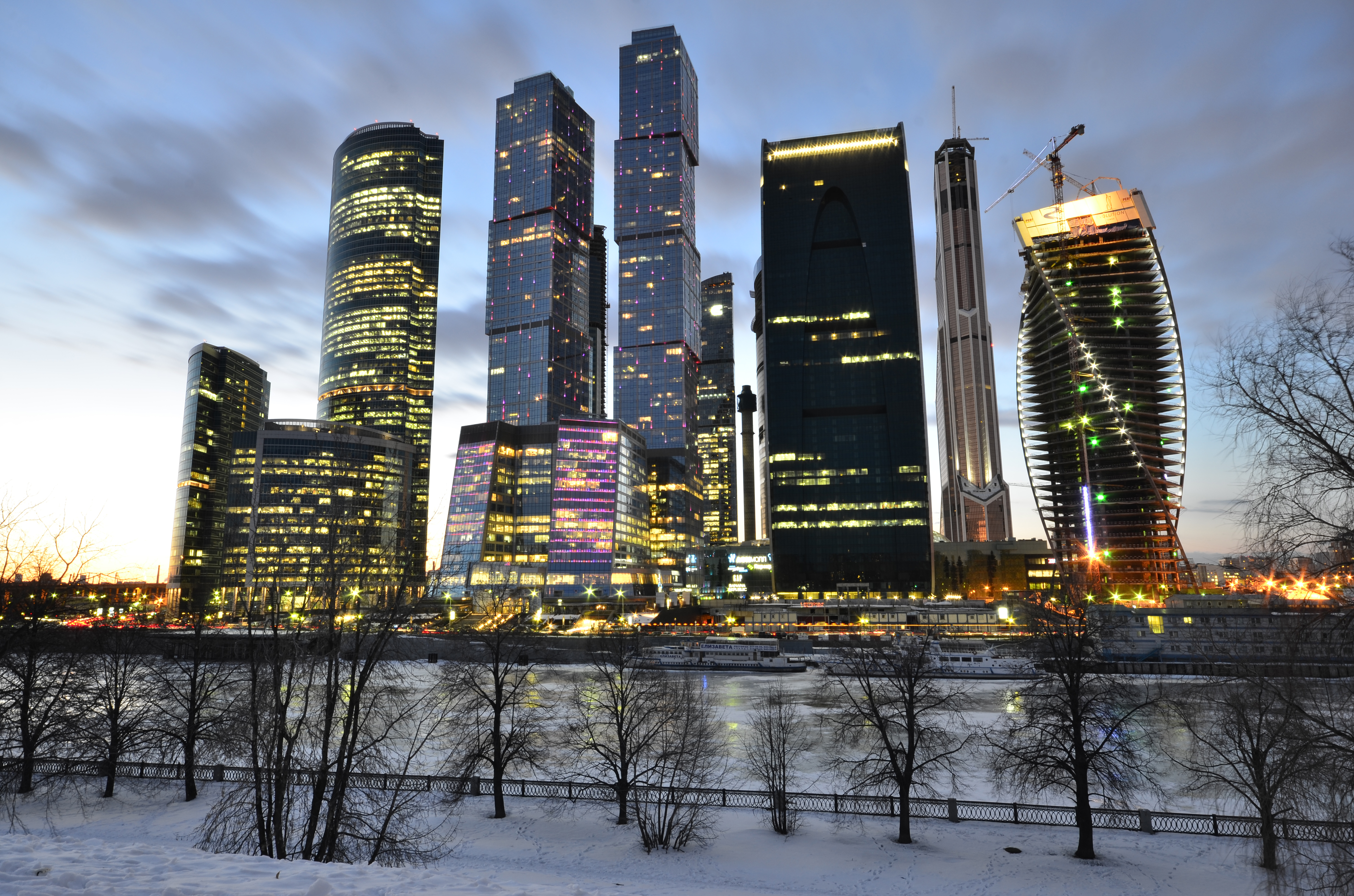 When will the Russian housing market begin to recover? 62