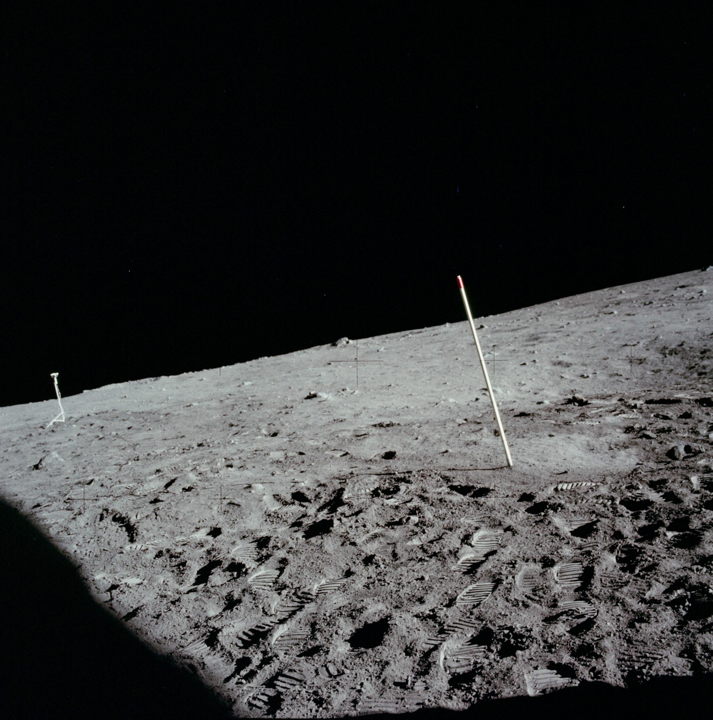 Apollo 11 Image Library  hqnasagov