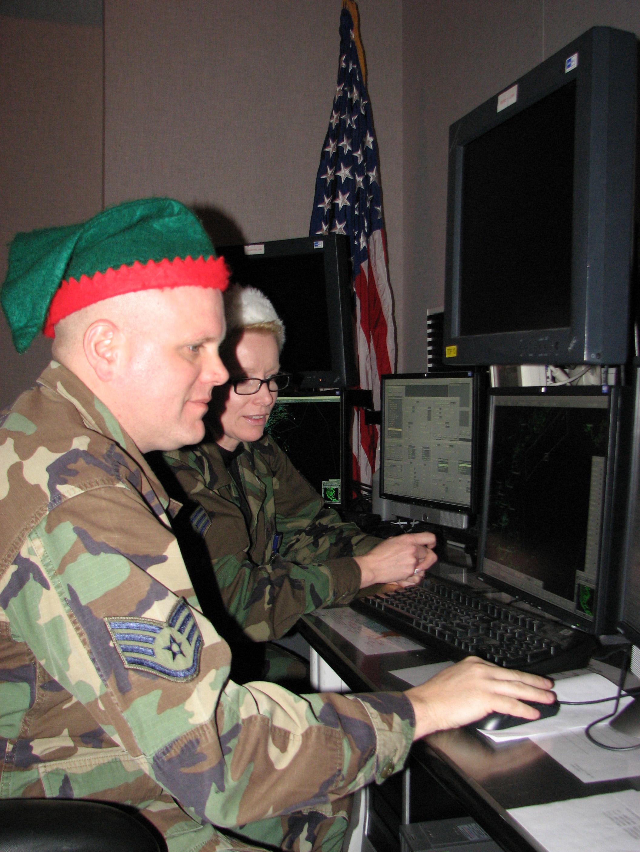 NORAD Tracks Santa | Military Wiki | FANDOM powered by Wikia