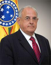 Nelson Jobim Brazilian politician