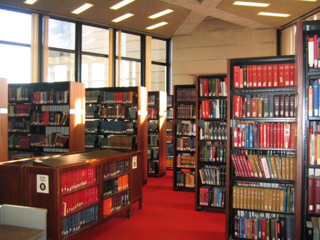 University Of Toronto Library