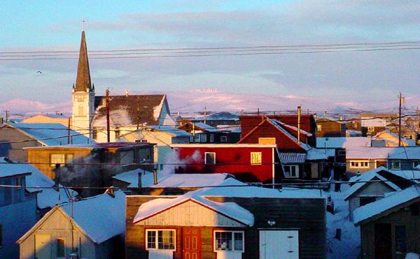 Dosya Nome Alaska