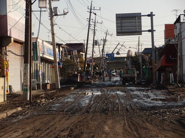 東日本 大震災 液状 化