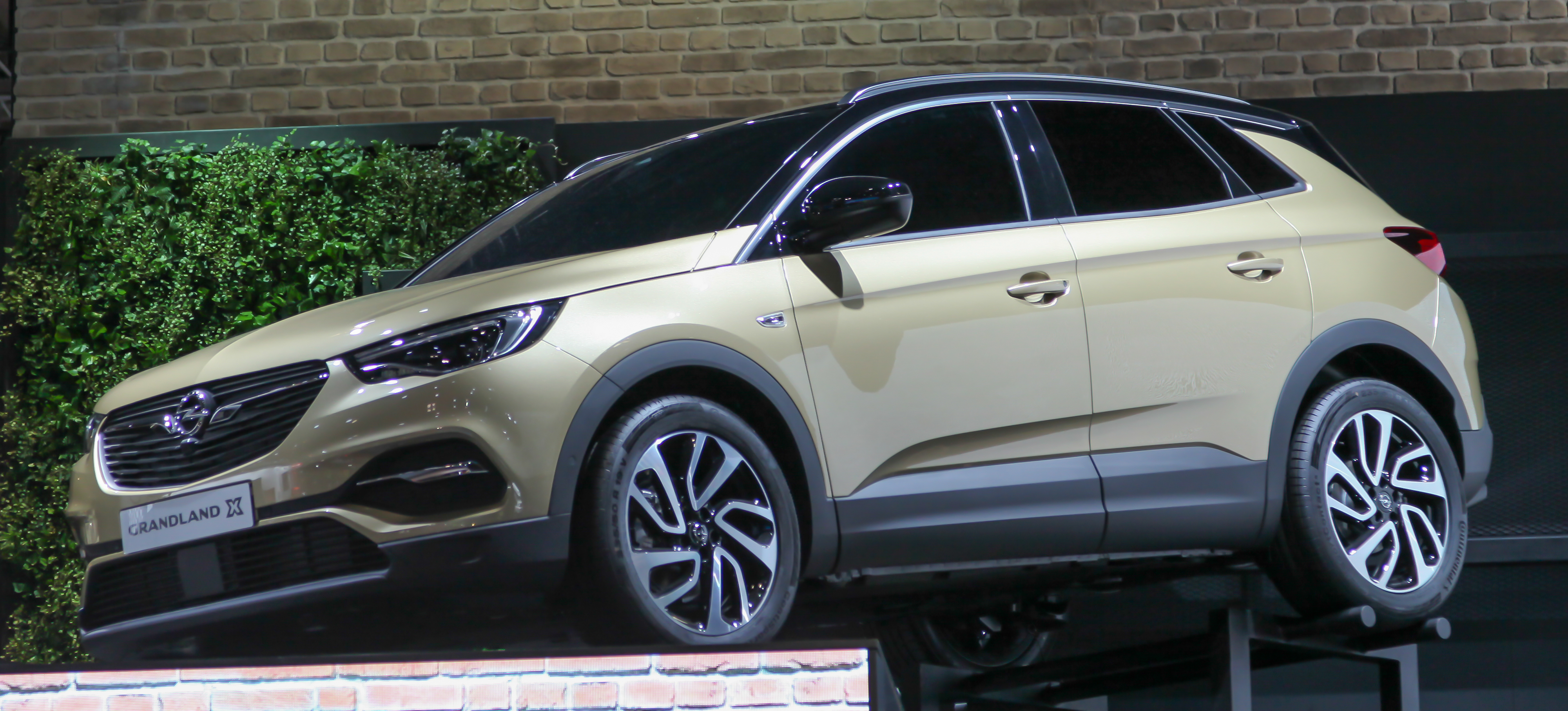 file opel grandland x img wikimedia commons. Black Bedroom Furniture Sets. Home Design Ideas