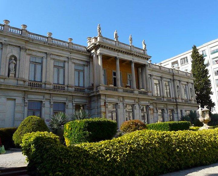 Villa D Est Ef Bf Bd  Paris