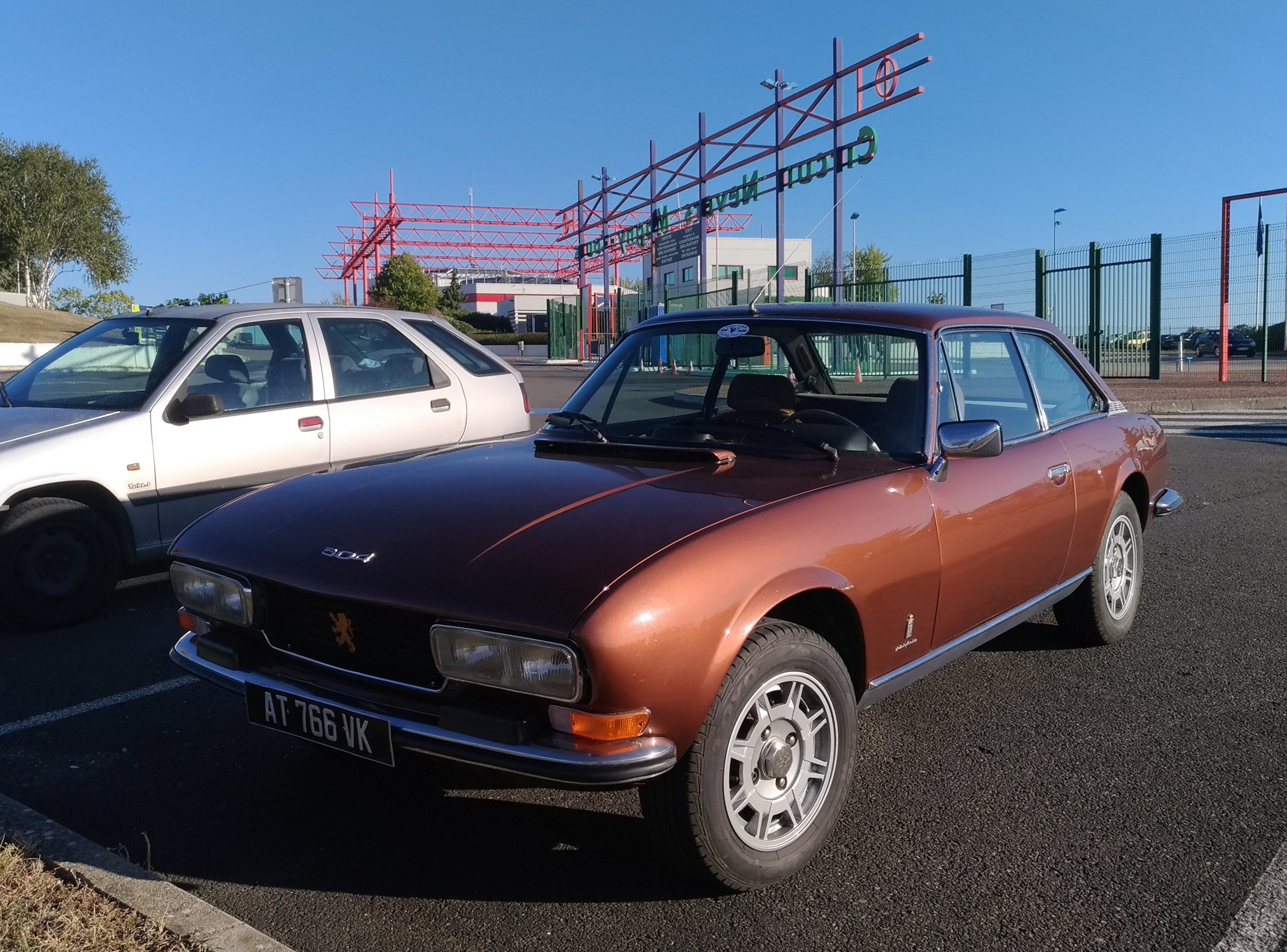 File Peugeot 504 Coupe 45519011542 Jpg Wikimedia Commons