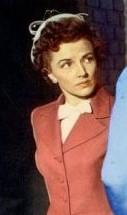 Phyllis Coates American actress (born 1927)