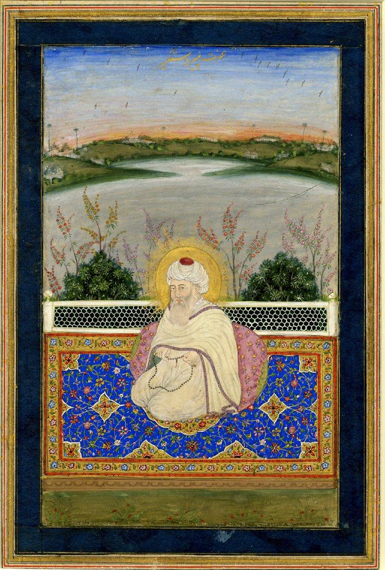 Pir (Sufism) - Wikipedia