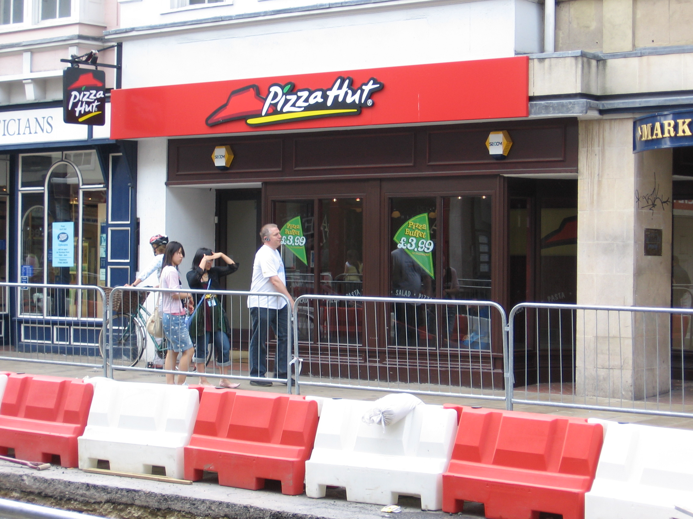 regulation and pizza hut Cross-cultural examination of kfc and pizza hut  food regulation is used as a disease preventive and cure,  cross-cultural examination of kfc and pizza hut.