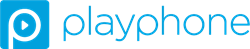 Playphone Logo New