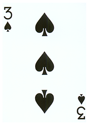 Poker sm 21C 3s