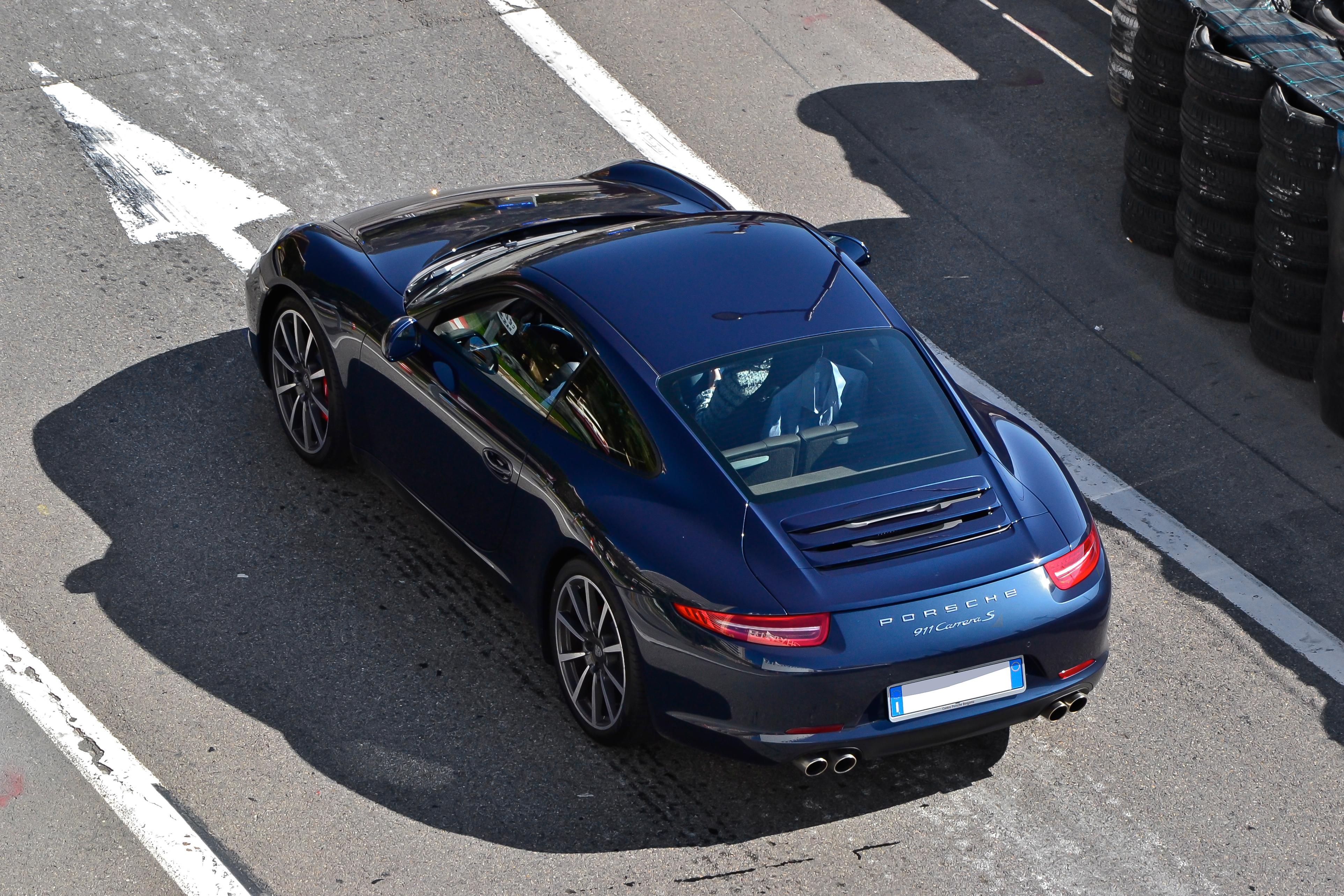 File Porsche 911 Carrera S 7169535696 Jpg Wikimedia