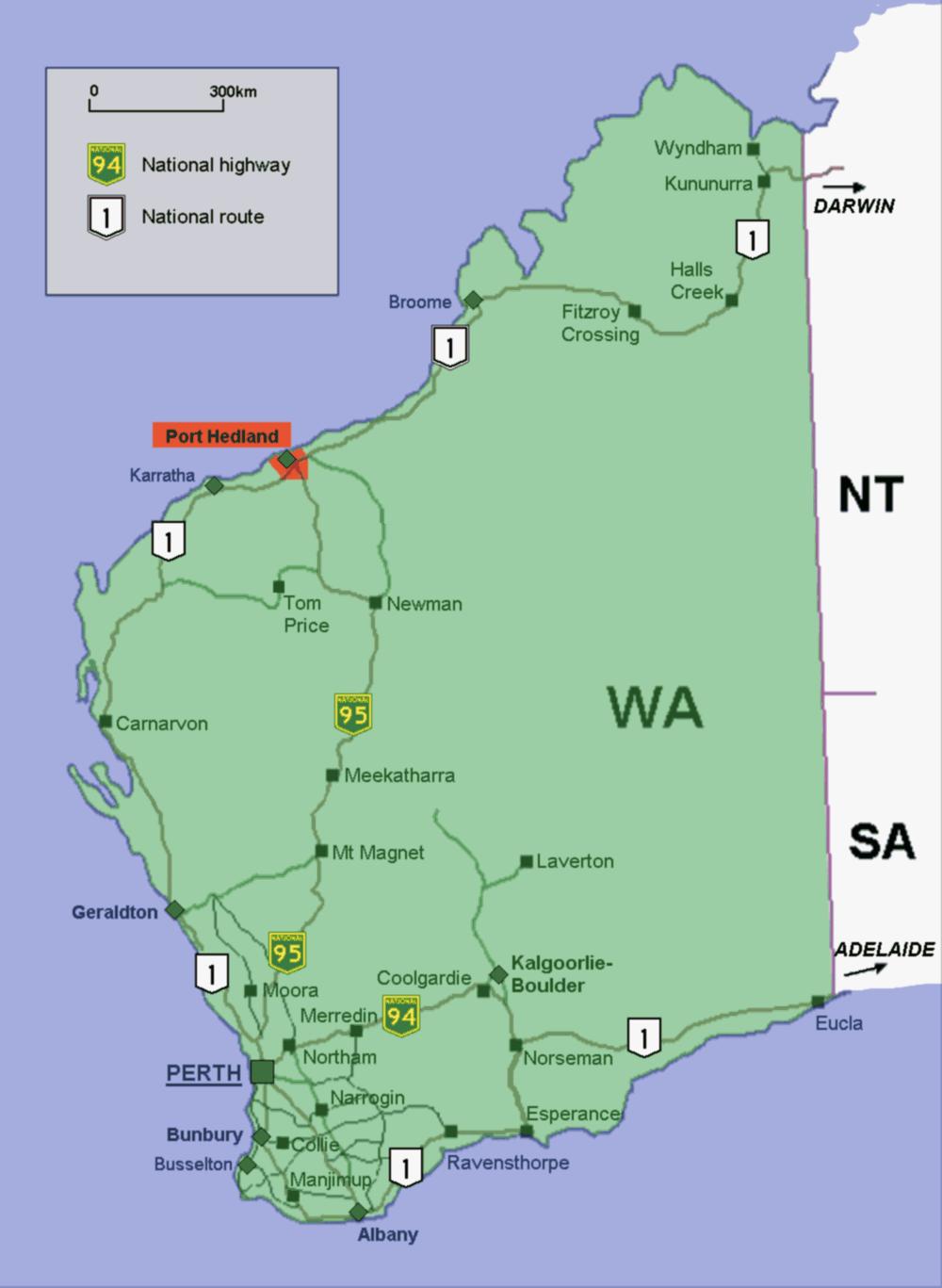 FilePort hedland location map in Western AustraliaPNG Wikimedia