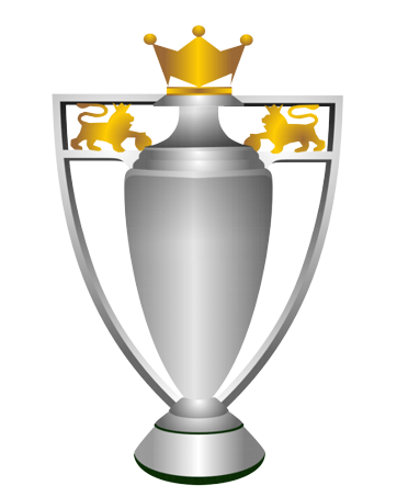 Transparent Fa Cup Trophy Png - Total Football