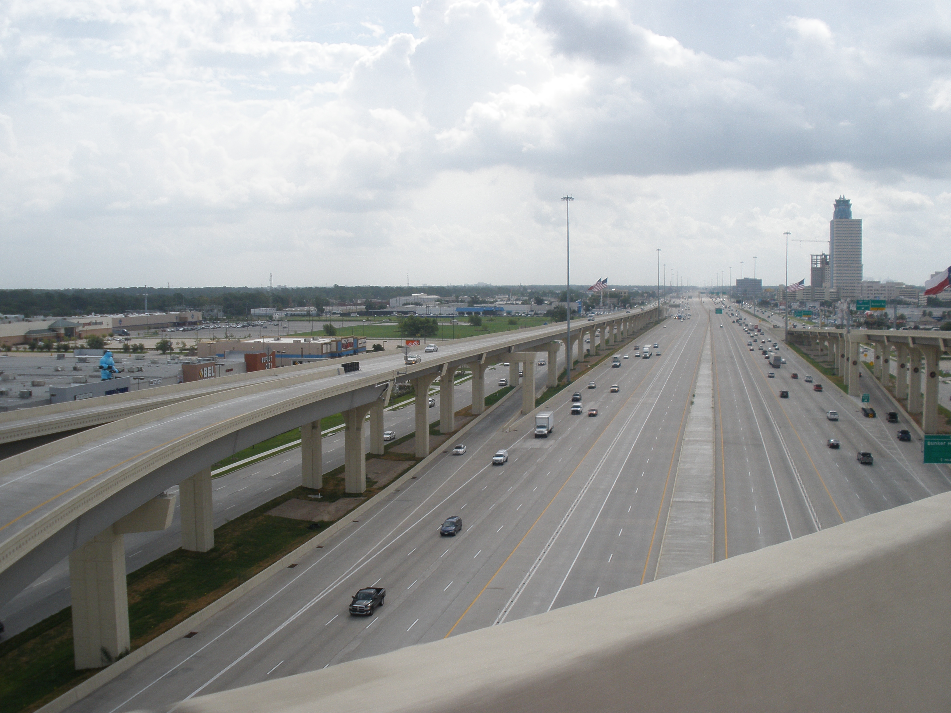 Katy Freeway