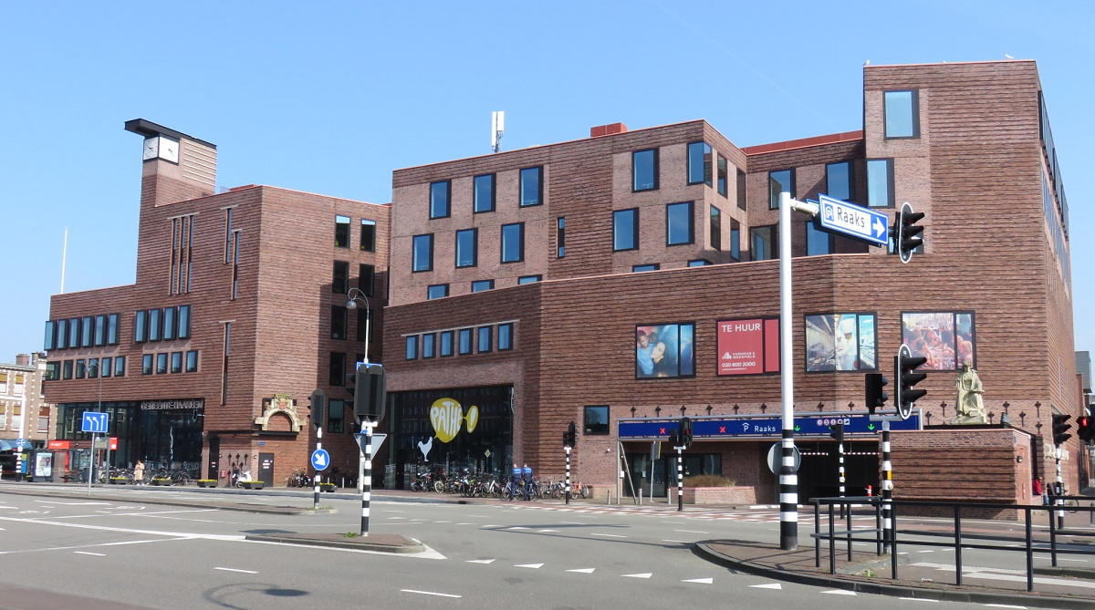 Pathé Haarlem Wikipedia