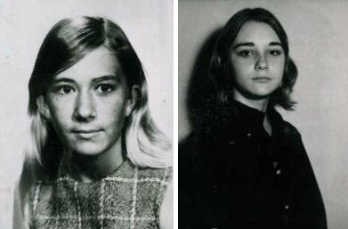Photos of victims that haunt you : UnresolvedMysteries