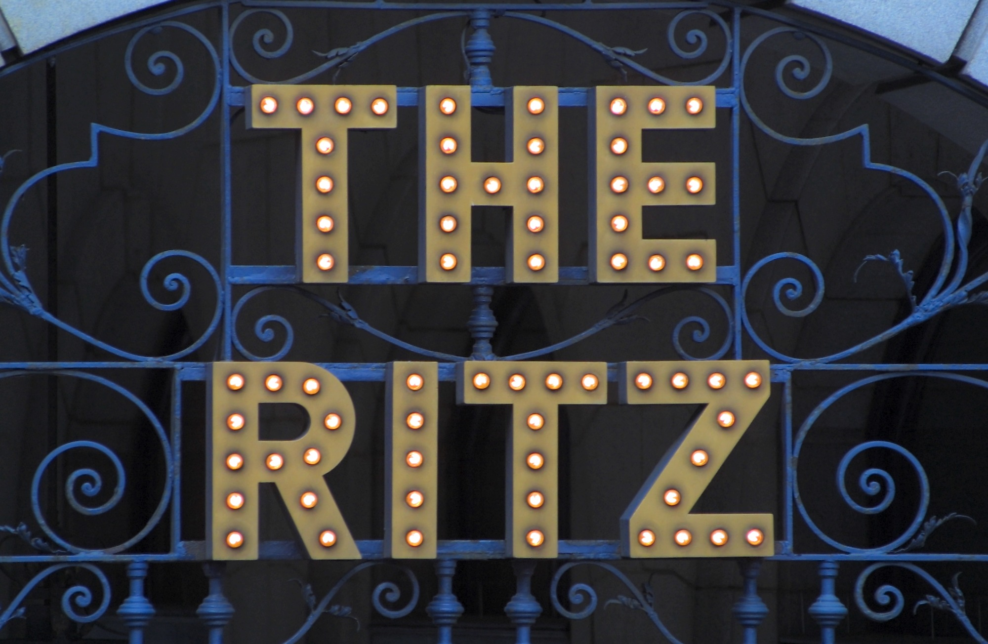 Ritz Carlton Hotels Pensacolo Fl Beach