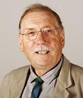 Rob Gibson Scottish politician