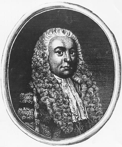 Robert Hooke, descubridor de la célula