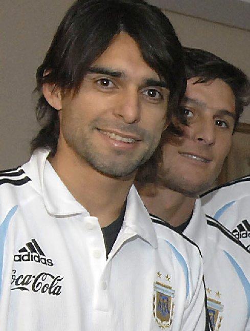 Depiction of Roberto Ayala