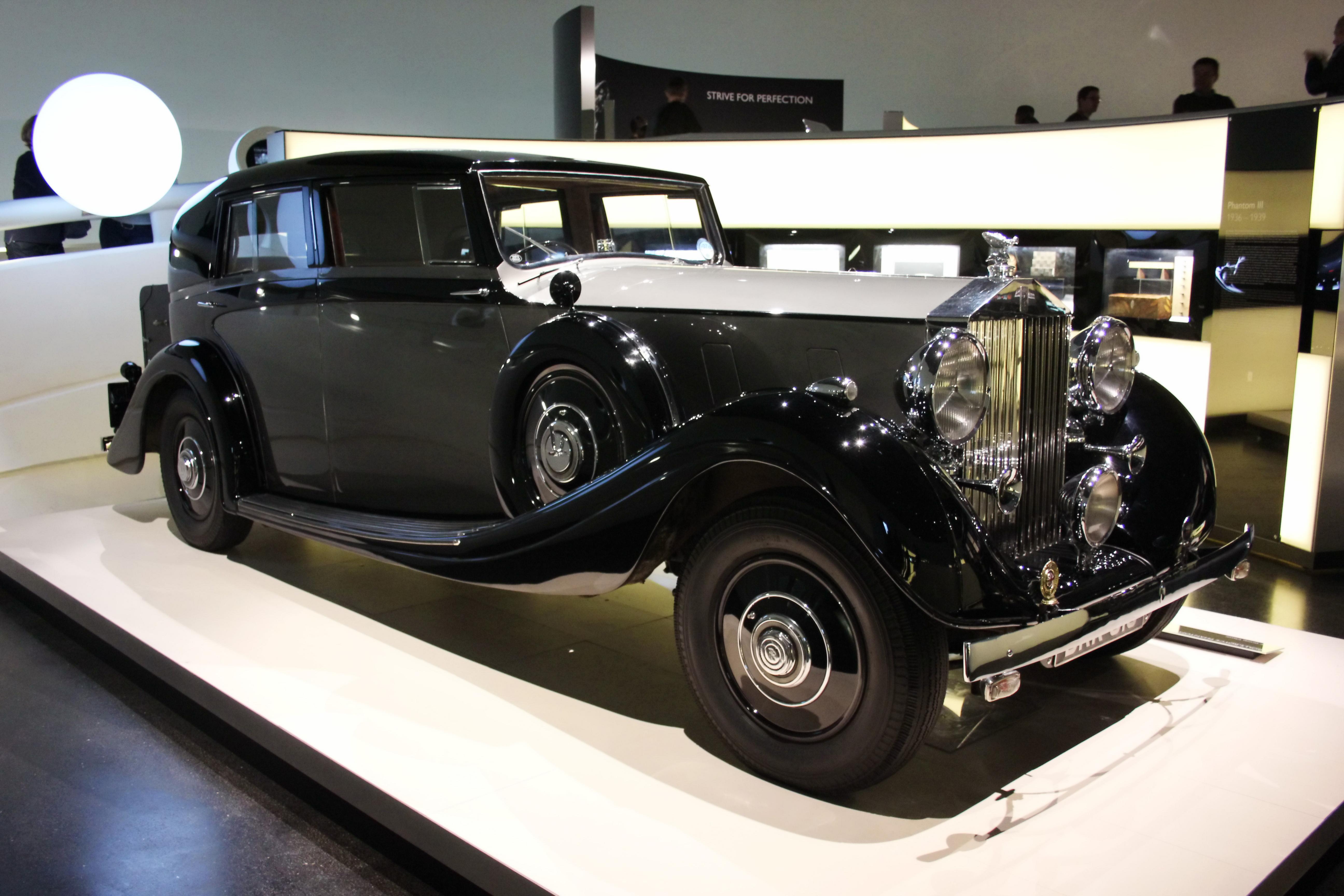 File Rolls Royce Silver Ghost 1914 Jpg Wikimedia Commons