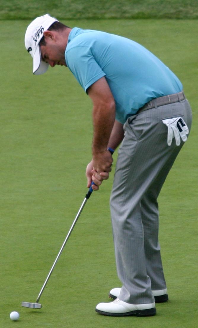 Rory Sabbatini - Wikipedia