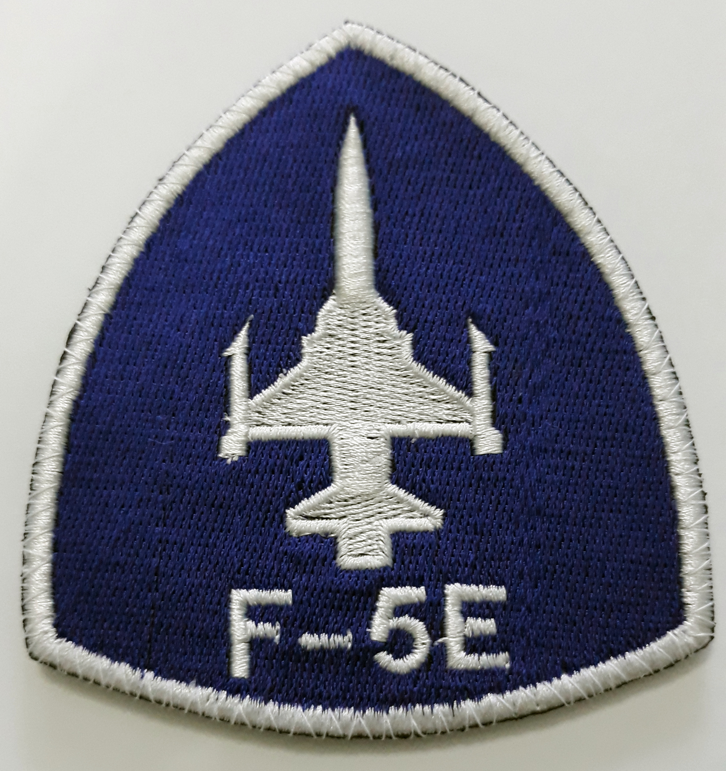 FileRoyal Thai Air Force F 5E Patch